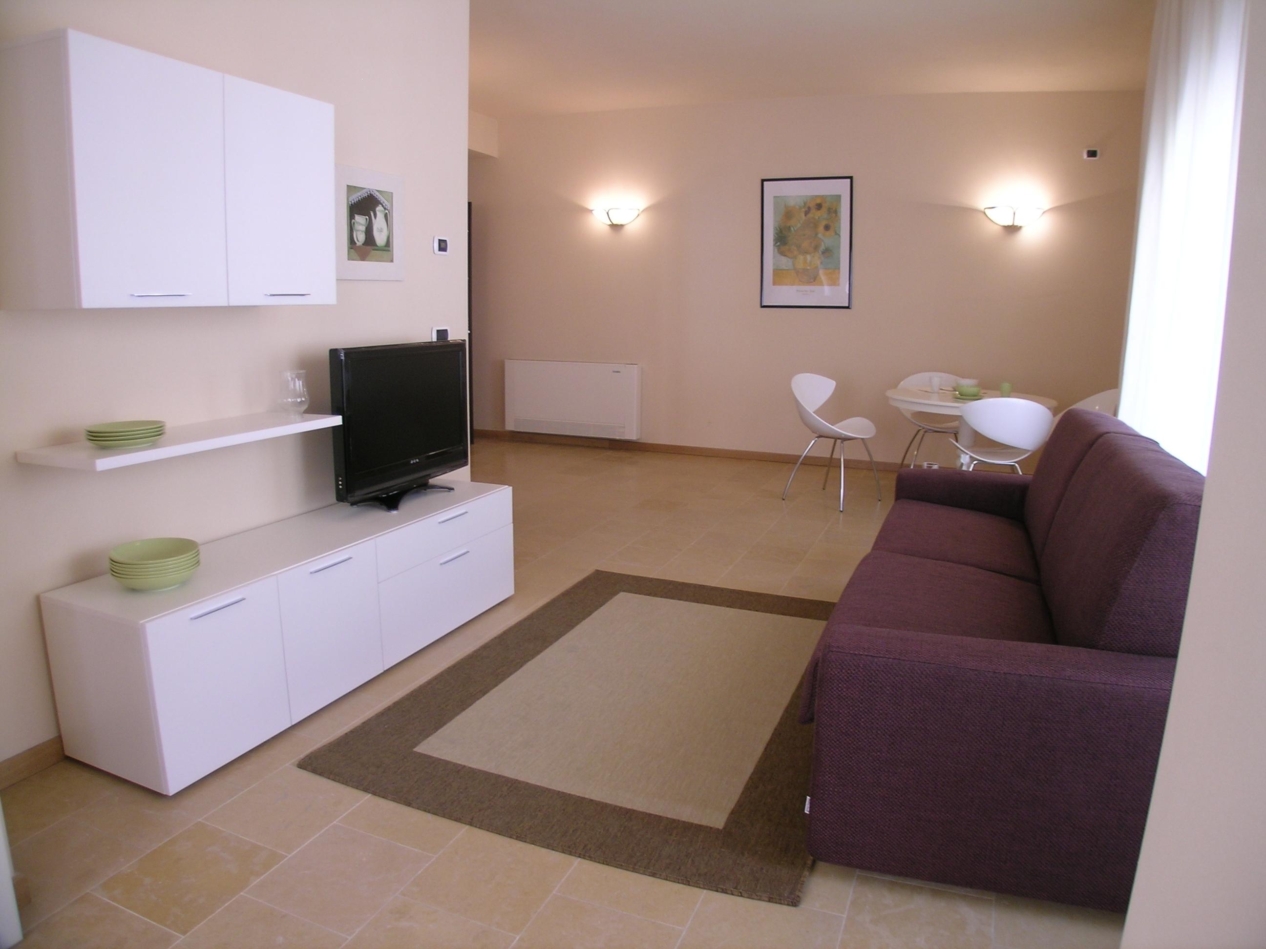 appartamenti per vacanze in Lucca